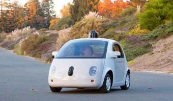Automobile: La voiture du futur est en route, elle sera sans... conducteur !