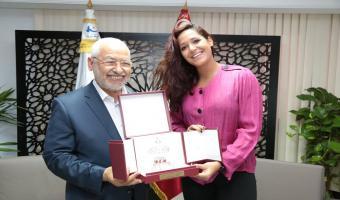 Rached Ghannouchi, ou le nouveau visage d'Ennahdha