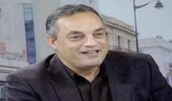 Maher Haffani:
