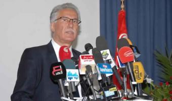 Hamma Hammami : le FP ne participer pas au règlement des crises de la coalition