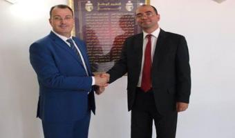 Hédi Snoussi à la tête société tunisienne du tourisme des jeunes