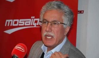 Hamma Hammami réclame la révocation de Néji Jalloul