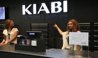 Tunisie : KIABI ouvre son 2éme magasin au Bardo
