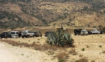 3 soldats tombent en martyrs dans une attaque terroriste à Jebel Semmama