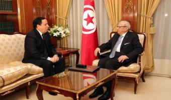 La Tunisie, l'Algérie et l'Egypte se penchent sur la crise libyenne à Tunis