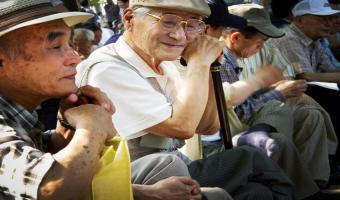 Discrimination à l'encontre des personnes âgées : L'ONU condamne toute forme d'exclusion