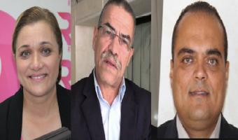 Nidaa Tounes : Qui pour succéder à Fadhel Ben Omrane à la tête du groupe parlementaire?