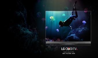 Téléviseurs OLED de LG: Deux formats de contenu HDR actuellement sur le marché