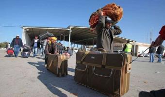 Création de commissions régionales en prévision d'une éventuelle attaque en Libye