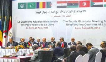 La Tunisie participe, aujourd'hui au Caire, à la 10e réunion ministérielle des pays voisins de la Libye