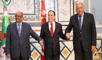 Libye, réunion de Tunis:  donner un second souffle à l'accord de Skhirat ou acter son décès ?
