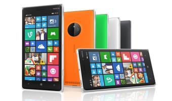 Avec les smartphones Lumia, élargissez votre expérience en découvrant des applis merveilleux !