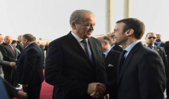 Quand Emanuel Macron a été débouté par Béji Caid Essebsi