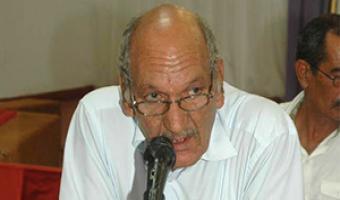 Disparition du journaliste Mansour Amara