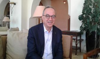 Marwan Muasher: