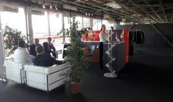 Première participation tunisienne  au salon Maroc in mode à Marrakech
