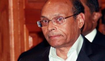 Parution du nouveau livre de Marzouki, la semaine prochaine