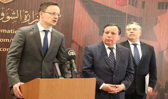 Ligne de crédit de 255 millions d'euros de la Hongrie en faveur de la Tunisie