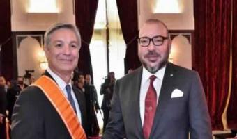 Boeing au Maroc : un milliard de dollars et 9000 emplois hautement qualifiés