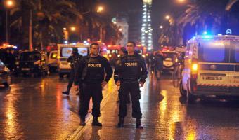 Attentat de l'avenue Mohamed V: Drôle de coïncidence