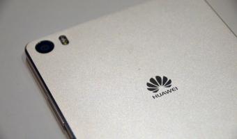 Huawei lance le P8