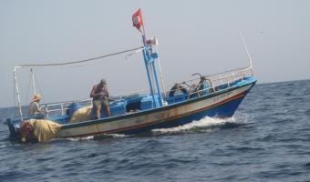 Pêcheurs tunisiens retenus en Libye: Les négociations vont bon train