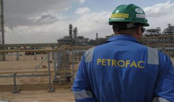 Kerkennah : Petrofac de nouveau piégée !