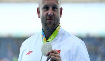Rio 2016 : Il vend sa médaille pour sauver un enfant malade