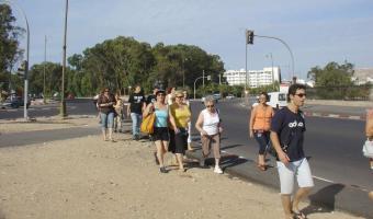 Un grand réconfort: Une vague de touristes polonais attendue demain dans nos murs !