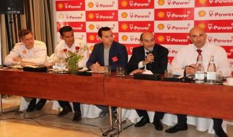 Vivo Energy lance sa 3 ème génération de carburants révolutionnaires: Shell V-Power Gasoil 50