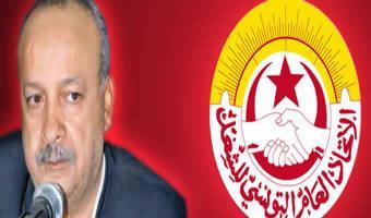 UGTT : la grève du 8 décembre n'est que le début d'une longue série (Sami Tahri)