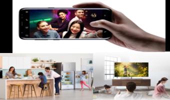 Célébrez Ramadan en famille avec Samsung