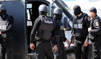11 arrestations à La Marsa et mouvements sécuritaires inhabituels dans le Grand Tunis