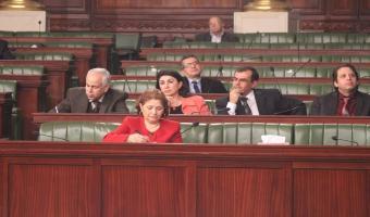 ARP : Sihem Ben Sedrine sèche les débats budgétaires et part en voyage