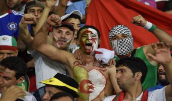 Jeux méditerranéens: Le choix d'Oran est