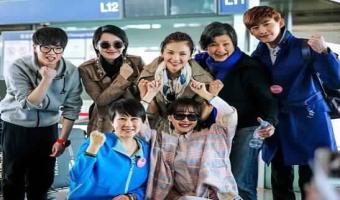Les touristes chinois exemptés de visa en Tunisie