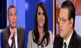 Les reproches faits à B.Bsaies, M.Belkadhi et E.Gharbi