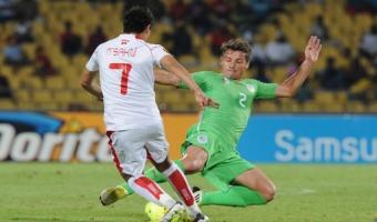FIFA: l'Algérie termine l'année en tête, suivie par la Tunisie