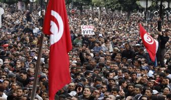 Malgré l'attaque du Musée: La Tunisie, star incontestée du printemps arabe !