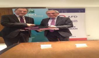 L UBCI et l AFD signent une ligne de crédit verte de 15 millions d euros