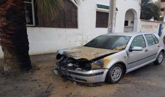 Hammam-Lif : Des pyromanes incendient chaque nuit des voitures stationnées