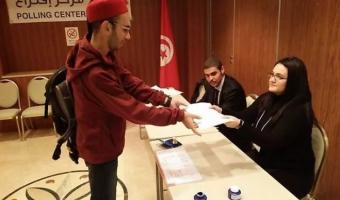 Tunisie - Législatives: Démarrage du vote à l'étranger