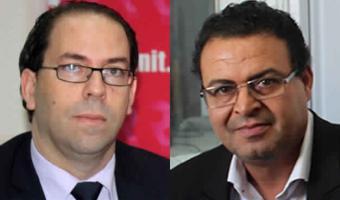 Gouvernement Chahed : Qui sont les 5 députés qui se sont abstenus lors du vote de confiance