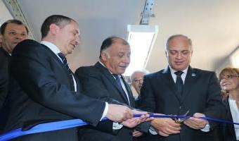 Inauguration du premier Fab Lab solidaire en Tunisie