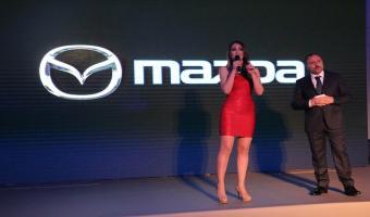 Automobile : Mazda Tunisie présente ses nouveautés