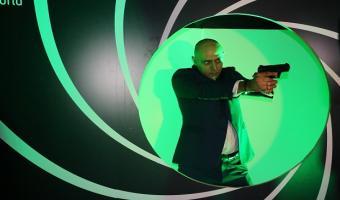 Avant-première du dernier James Bond « SPECTRE »
