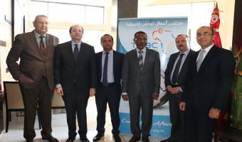 Le climat des Affaires Djiboutien au centre d une rencontre organisée par le TABC