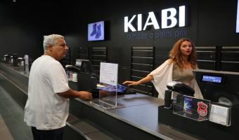 KIABI ouvre au Bardo (en photos)