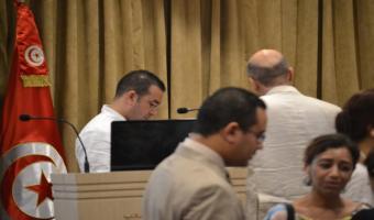 Conférence sur le Projet de loi criminalisant le racisme (en images)