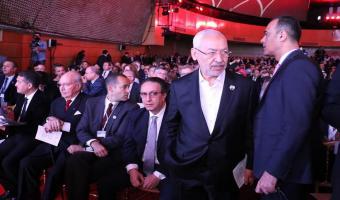 Les coulisses de Tunisia 2020 (Reportage photos)